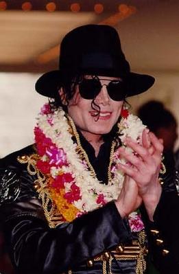 On Tour In Honolulu, Hawaii Back In 1997
