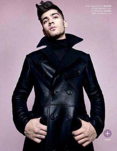 One Direction GQ magazine
