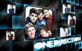one-direction - One Direction blue wallaper wallpaper