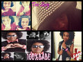 Only princeton - princeton-mindless-behavior fan art