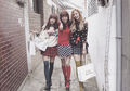 Orange Caramel - orange-caramel photo