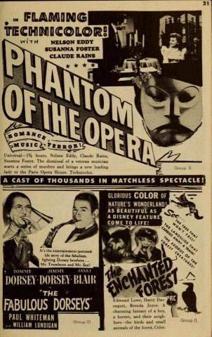 POTO 1943 Ad