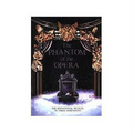 POTO Pop-up Book Cover - the-phantom-of-the-opera photo