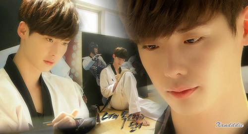 Park Soo Ha Collage
