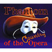 Phantom of the County Opera Logo - the-phantom-of-the-opera icon