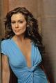 Phoebe Halliwell - charmed photo