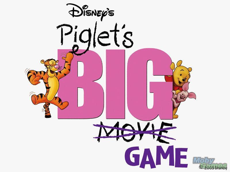 Piglet S Big Game Winnie The Pooh Photo 35178411 Fanpop