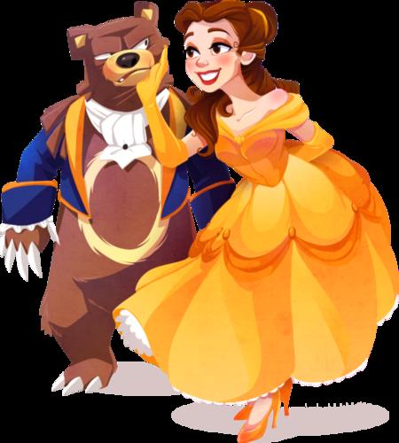 Pokemon & Belle