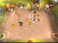Pooh's Party Game: In Search of the Treasure - winnie-the-pooh photo