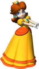 Princess gänseblümchen, daisy