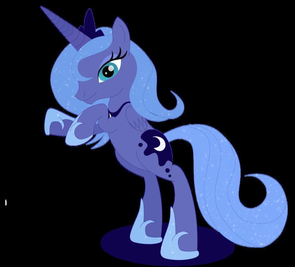 princess luna  my little pony friendship is magic photo