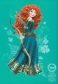 Princess Merida - brave photo
