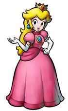 Princess 桃, ピーチ