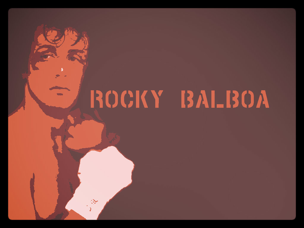 Rocky Background