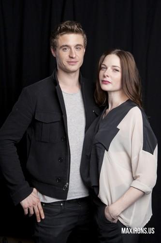 Rebecca&Max