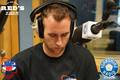 Recording Rugby AM (July 22)    - matthew-lewis photo