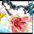 Ren Hakuei :)