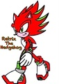 Retrix The Hedgehog