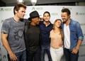 Revolution - Comic-Con 2013 - Cast - revolution-2012-tv-series photo