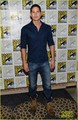 Revolution - Comic-Con 2013 - JD Pardo