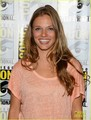 Revolution - Comic-Con 2013 - Tracy Spiridakos - revolution-2012-tv-series photo