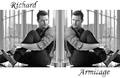 Richard Armitage - richard-armitage fan art