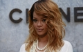 Rihanna attends Chanel show - rihanna wallpaper