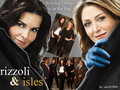 Rizzoli & Isles wallpaper edits - rizzoli-and-isles wallpaper