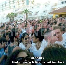 SECRET HOLIDAY with RANBIR