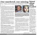 Sara Anne Bushland Missing Since: 04/03/96