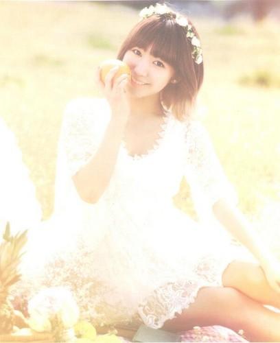 Secret Garden - APink