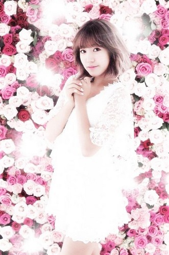 Secret Garden (Namjoo)