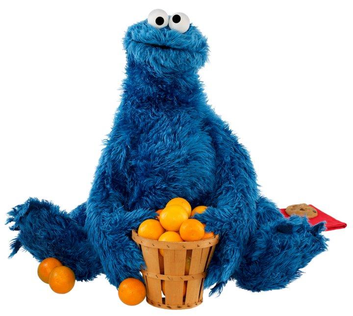 Sesame Street ✿