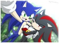 Shadow~ - shadow-the-hedgehog photo