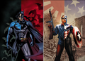 Sidekicks become heroes - dc-comics photo