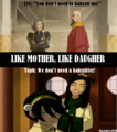 Similer - avatar-the-legend-of-korra photo
