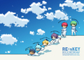 Slide - generation-of-miracles-kuroko-no-basuke photo