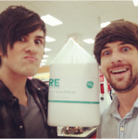 Smosh wedding