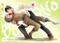 Spamano! - hetalia-couples photo
