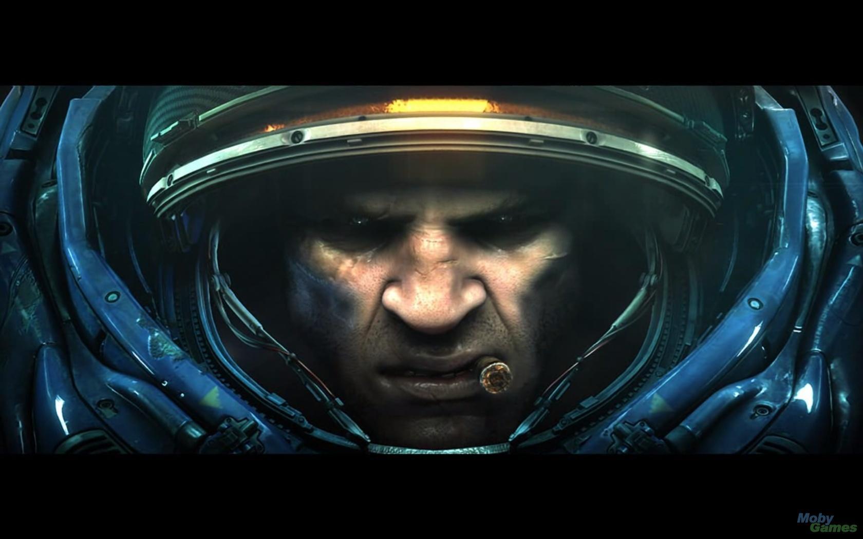 StarCraft II Wings of Liberty Key Generator Crack Download