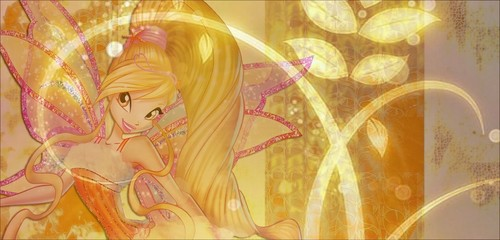 Stella Harmonix ~ Wallpaper.