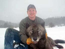 Stop wolf Slaughter