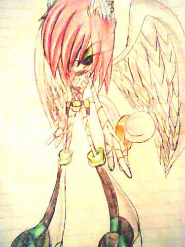 Sunny the Angel