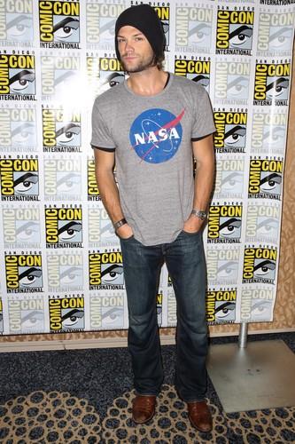 Supernatural at Comic-Con International 2013