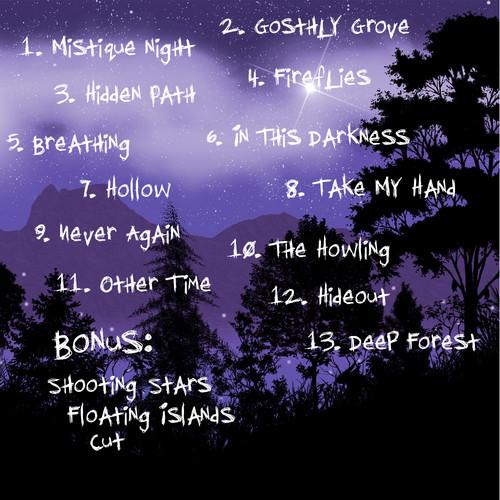 TBM - Deep Forest