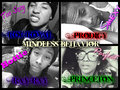 THE ONE AND ONLY MINDLESS BEHAVIOR - mindless-behavior wallpaper