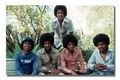 THOSE JACKSON BOYS - michael-jackson photo