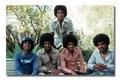 THOSE JACKSON BOYS - michael-jackson photo