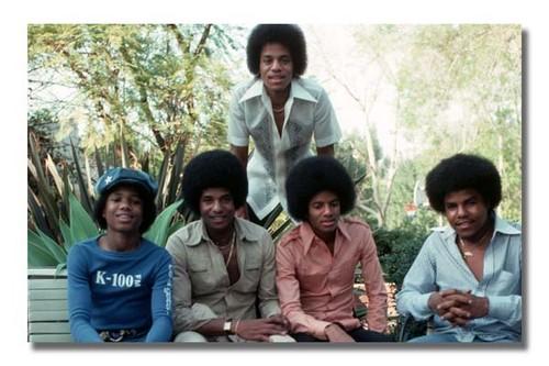 THOSE JACKSON BOYS