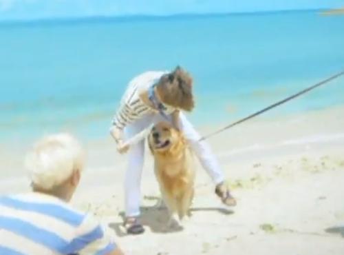 Taemin in Boys Meet U موسیقی Video